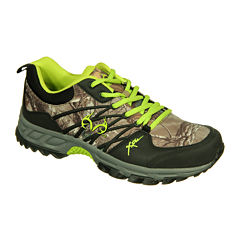 Realtree® Bobcat Mens Athletic Shoes
