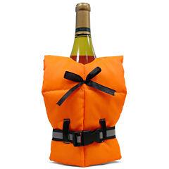 Epicureanist™ Life Preserver Wine Bottle Jacket