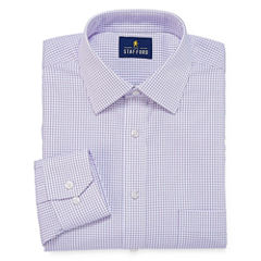 Stafford® Executive Non-Iron Pinpoint Oxford Dress Shirt