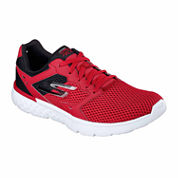 Skechers Go Run 400 Mens Walking Shoes