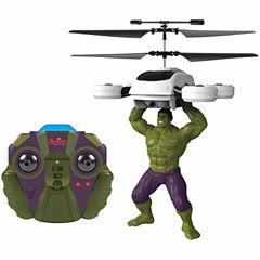 Marvel Comics Licensed Avengers: Age Of Ultron Hulk 2CH IR RC