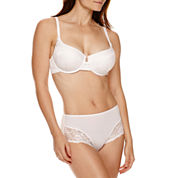 Bali® Lace Desire Foam Full Coverage Bra or Panties