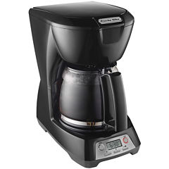 Proctor Silex® 12-Cup Programmable Coffee Maker