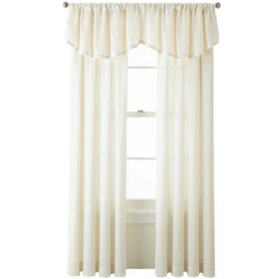 Liz Claiborne® Ainsley Window Treatments