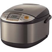 Zojirushi™ 10-Cup Micom Rice Cooker and Warmer