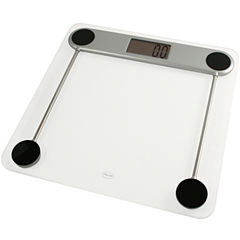 AWS Low-Profile Digital Personal Bath Scale