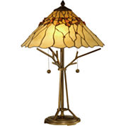 Dale Tiffany™ Branch Base Table Lamp
