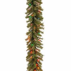 National Tree Co. Norwood Fir Christmas Garland