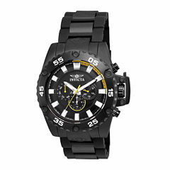 Invicta Mens Strap Watch-21782