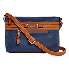 Rosetti Tanya Crossbody Bag
