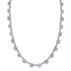 1928 Womens Link Necklace