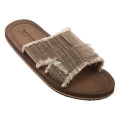 Arizona Mens Slide Sandals