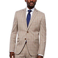 Collection by Michael Strahan  Classic Fit Woven Suit Jacket