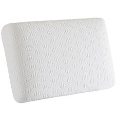 Classic Gel Memory Foam Medium Pillow