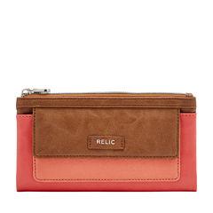 Relic Bryce Checkbook Checkbook Wallet