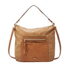Relic Molly Hobo Crossbody Bag