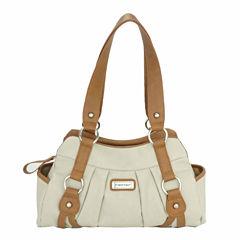 St. John's Bay Jasmin Shoulder Bag