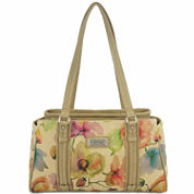 St. John`s Bay Petra Shoulder Bag