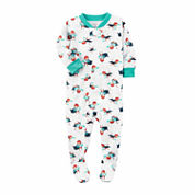 Carter's Boys 1pc Pajamas