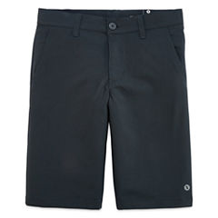 Xersion Golf Shorts-Big Kid Boys