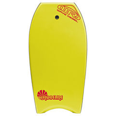Wave Rebel Shoreline 39 Inch Bodyboard