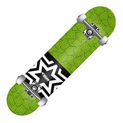 Roller Derby Rd Street Series Skateboard