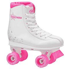 Roller Derby Roller Star 350 Quad Roller Skates - Girls
