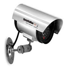 Securityman Indoor Dummy Security Camera
