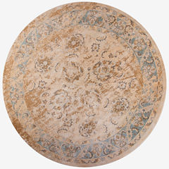 Traditions Round Rugs