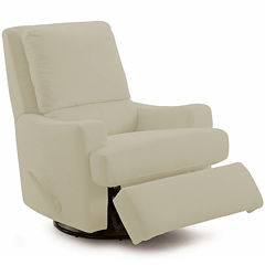 Recliner Possibilities Triumph Swivel Recliner