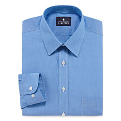 Stafford Travel Super Dress Shirt Shirt