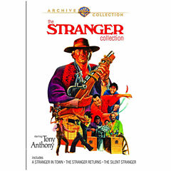 The Stranger Collection