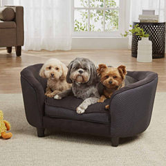 Enchanted Home Hudson Pet Sofa