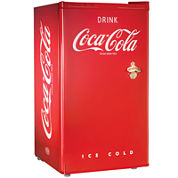 Nostalgia Electrics™ Coca-Cola® Mini Fridge and Freezer