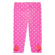 Disney Apparel by Okie Dokie Minnie Mouse Leggings - Preschool Girls 4-6x