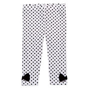 Disney Apparel by Okie Dokie Minnie Mouse Leggings - Toddler Girls 2t-5t