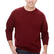 The Foundry Supply Co.™ Crew Fleece Sweatshirt - Big & Tall