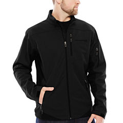 Free Country® Soft Shell Jacket - Big & Tall