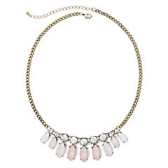 Decree® Layered Statement Necklace