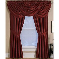 Versailles Window Treatments