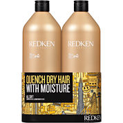 Redken All Soft Jcp Winter Liter Duo Value Set - 67.6 Oz.