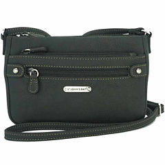 St. John's Bay Micro Mini Sleek Crossbody Bag