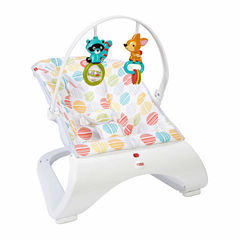 Fisher Price Comfort Curve Rocker