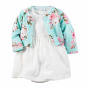 Carter's Girl Dress Sets