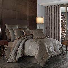Queen Street Aaron 4-pc. Comforter Set