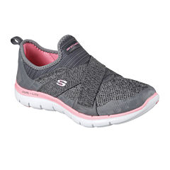 Skechers Flex Appeal 2  New Image Womens Sneakers