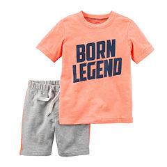 Carter's Pant Set Baby Boys