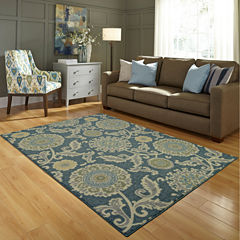 JCPenney Home™ Piper Printed Rectangular Rugs