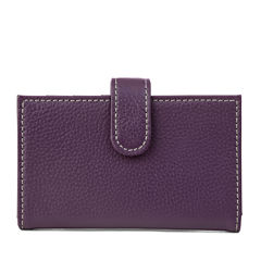 Mundi® Leather Double-Card Case