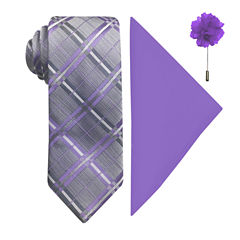J.Ferrar Grid Tie Set